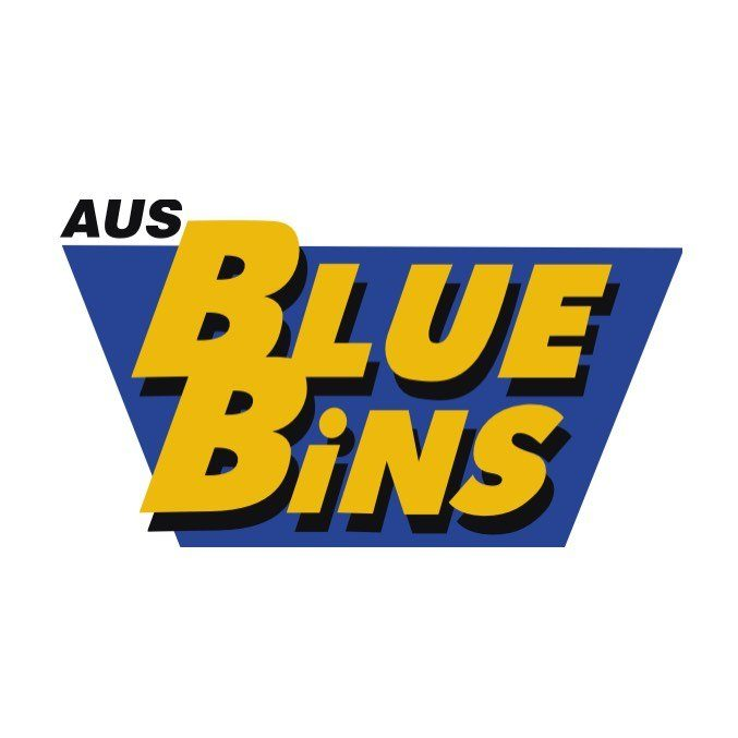 Aus Blue Bins